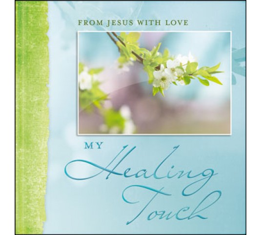 My Healing Touch