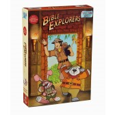 Bible Explorers Interactive CD