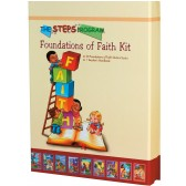 Foundations of Faith Kit