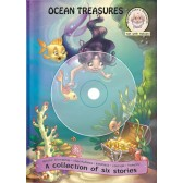 Ocean Treasures (with Dramatized Story CD)