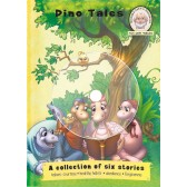 Dino Tales (with Dramatized Story CD)