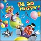 CD Card - Clowns