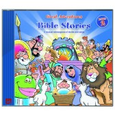 Great Adventures Bible Stories, Part 2