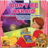 Don't Be Afraid - An Amalie & Mr. B