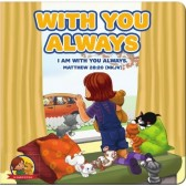 With You Always - An Amalie & Mr. B