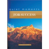 Quiet Moments for Success