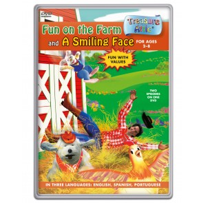 Fun on the Farm/A Smiling Face
