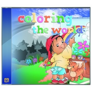 Colouring the World
