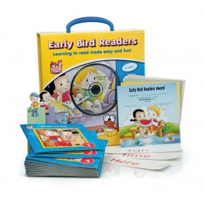 Early Bird Readers