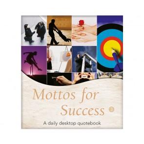 Mottos for Success - Volume 3