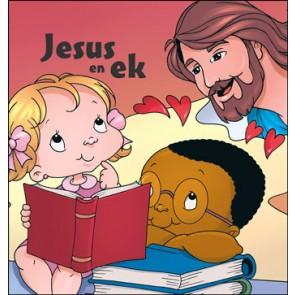 Jesus en ek