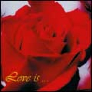 CD Card - Rose
