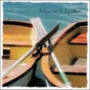CD Card - Boats