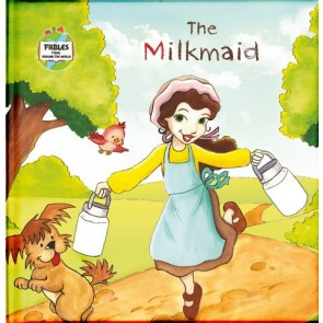The Milkmaid