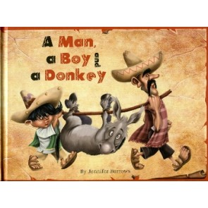 The Man, the Boy, and the Donkey