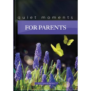 Quiet Moments for Parents