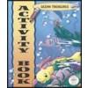 Ocean Treasures Activity Book